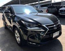 2016 Lexus NX300h Luxury suv