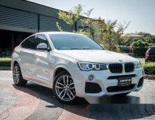 ขายรถ BMW X4 ที่ กรุงเทพมหานคร