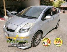 2011 Toyota YARIS J hatchback//LPG
