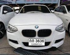 2014 BMW 116i suv