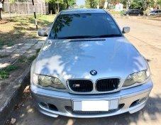 BMW 318i SE 2001 ราคาที่ดี