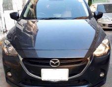 2016 Mazda 2 Sports High hatchback