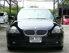 2006 BMW 523i Executive sedan