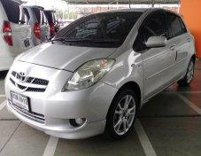 2006 Toyota YARIS G Limited sedan