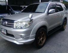 2008 Toyota Fortuner 2.7 V suv