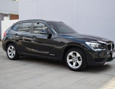 BMW X1 2.0 E84 (ปี 2015) sDrive18i SUV AT