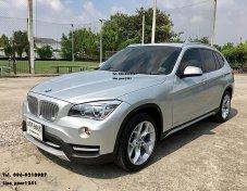 BMW X1 1.8 2014 รุ่น ค.ศ.2013 เบนซิน X-LINE โฉม minorchange สุดท้าย
