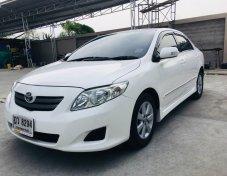 2010 Toyota Altis 1.6E