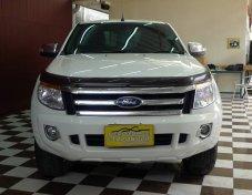 Ford Ranger DoubleCab 2.2 XLT HI-Rider 4WD