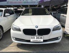 2012 BMW 528i M Sport sedan