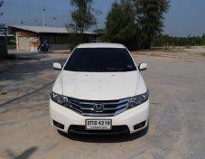 2014 Honda CITY 1.5V CNG