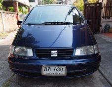 รถบ้าน SEAT ALHAMBRA 1.9TDI ปี 1999