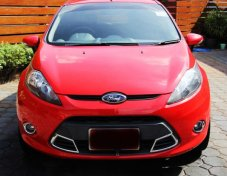 FORD FIESTA 1.5S 5DRS. AT ปี 2013