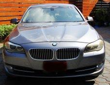 BMW SERIES 5 – 520D F10 2.0 ปี 2012