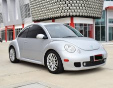 Volkswagen New Beetle (ปี 2006) Turbo 1.8 AT Hatchback
