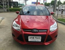 Ford Focus  Year : 2014