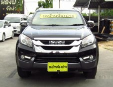 ขายรถ ISUZU MU-X ที่ สมุทรปราการ