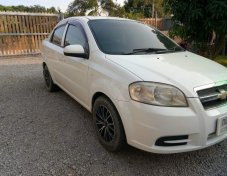 2009 Chevrolet Aveo 1.6AT Beige LT