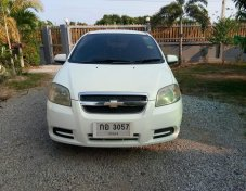 2009 Chevrolet Aveo 1.6 AT Beige LT