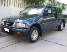 1999 Isuzu Dragon Eyes SPACE CAB SLX pickup