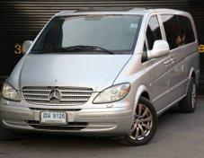 2006 Mercedes-Benz Vito 115 van