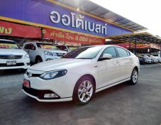MG MG6 1.8 Turbo Limited (5Door) AT ปี2016