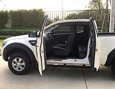 Ford 2.2 XLS รถบ้านมือเดียวดูแลดีมาก สวย สภาพดี ยางใหม่ ไมล์แท้แค่ 8 หมื่นโล