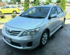 Toyota altis 1.6 G  at ปี 2013
