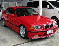 รถสวย ใช้ดี BMW M3 รถเก๋ง 2 ประตู
