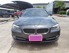BMW SERIES 520d F10 ปี2011 ดอกเบี้ย 2.79