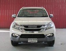 ขายรถ ISUZU MU-X ที่ กรุงเทพมหานคร
