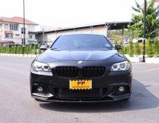 2016 BMW 520d Sport sedan