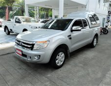 FORD  RANGER OPEN CAB  2.2 XLT  6 Speed (2WD) (MT) 2013