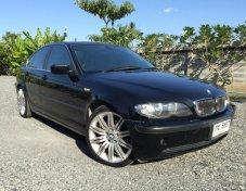 ขาย BMW 328i E46 ปี 2003 เรียบหรู 295,000 บาท