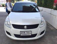 Suzuki swift 1.2 GL ปี13