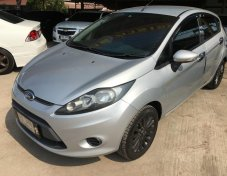 FORD FIESTA 1.5 S ปี 2011