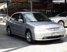 2002 Honda CIVIC EXi sedan