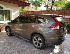 ขายรถยนต์ Honda CRV 2.4V. AT ปี 2013