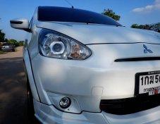 2012 Mitsubishi Mirage GLS sedan