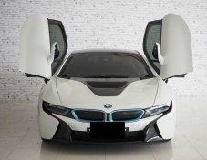 2016 BMW I8 Hybrid