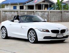 BMW Z4 ปี 2013 เจ้าของขายเอง