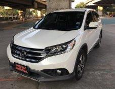2014 HONDA CRV 2.4 EL NAVI (i-VTEC) 4WD