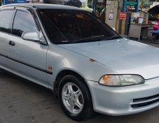 49999 บาท Honda civic 1.6 exi ปี94 ออโต้ แก็สLPG ตัวถังเดิมมาก ไม่มีชน ขับดีมาก เครื่องดีช่วงล่างแน่นแอร์หนาว   0873747571, 08-1234-0708 ไลนไอดี goodcar168