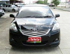 Toyota Vios 1.5 E Sedan AT ปี 09 ดาวน์ 9,000