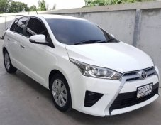 2014 Toyota YARIS G