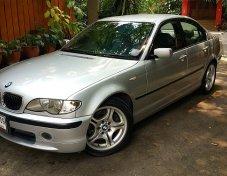 BMW E46 330i (2003) BMW Thailand