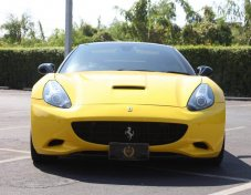 Ferrari California 4.3ปี 14 Fulloption เซอร์วิส Cavallino ตลอด