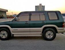 ขายรถสภาพดี Isuzu Trooper 3.2 (ปี 1997) LS SUV AT ใช้งานได้ทันที ขับขี่นิ่มนวลมาก