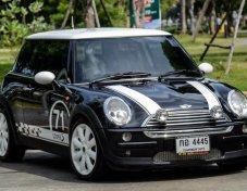 2003 Mini Cooper 50 hatchback
