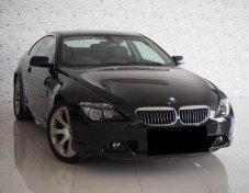 2004 BMW 645Ci sedan